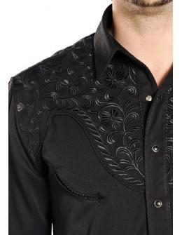 western blouse Romy