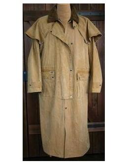 westernový kabát Goldfield