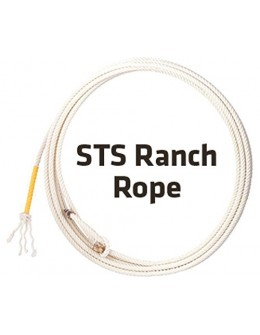 STS Ranch Rope