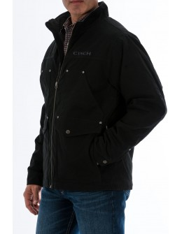 Cinch Canvas Jacket