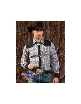 westernová košeľa BRIAN