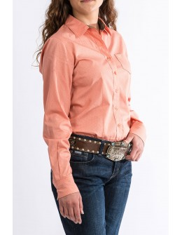 western blouse Cinch 9164084