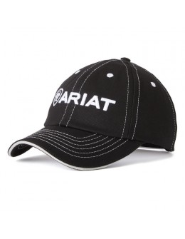Ariat Cap Black