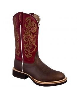 ladies western boots 1711