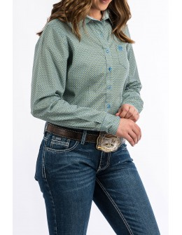 western blouse Cinch 9164099