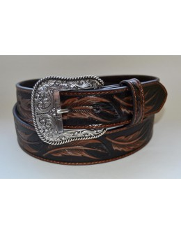 belt Ariat Feather
