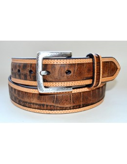 belt Ariat Croco