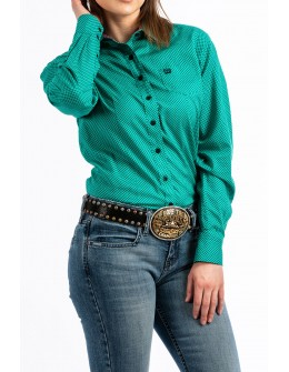 western blouse Cinch 9164106