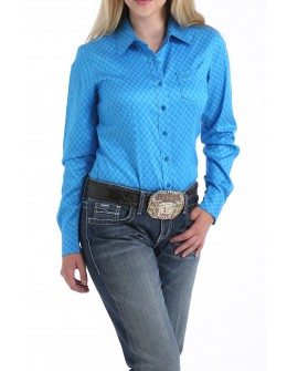 western blouse Cinch 9164110