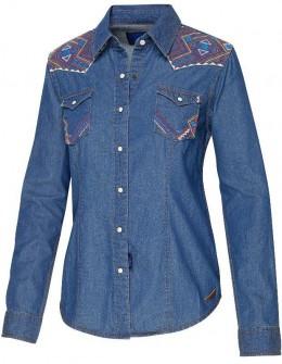 western blouse Ava