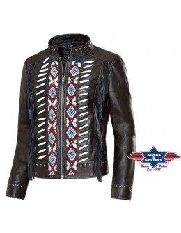 Ladies western jacket Acoma