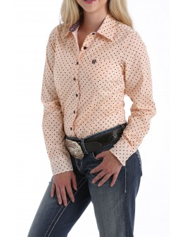 western blouse Cinch 9164116