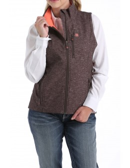 Ladies Bonded Vest
