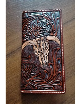rodeo wallet Bull