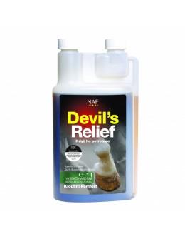 Devil's Relief - Diablov...
