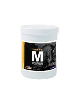 M power pre rast svalovej...