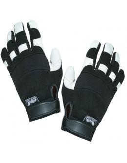 Gloves White Eagle