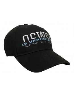 OSWSA BLACK BASIC CAP UNISEX