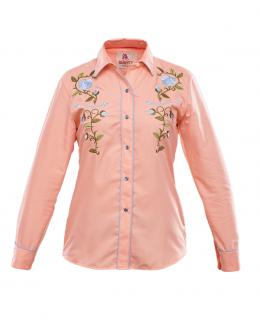 western blouse Rangers 060DA01