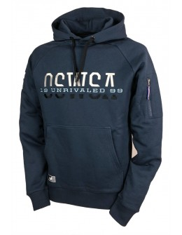 MENS HOODED SWEAT OSWSA...