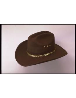 Westernový klobúk Woodcock