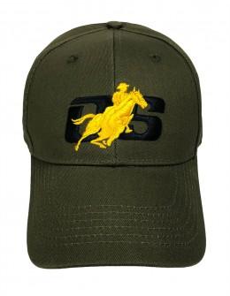 OSWSA GREEN UNISEX CAP