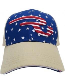 RG CAP STARS & STRIPES