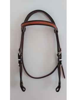 Browband Show Headstall