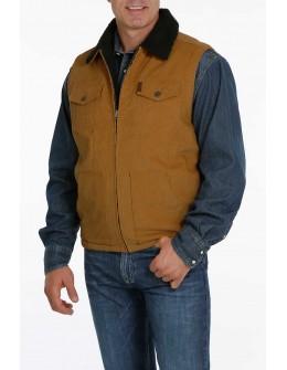 Mens Corduroy Vest