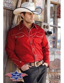 Westernová košeľa Jack