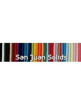 westernový showpad San Juan