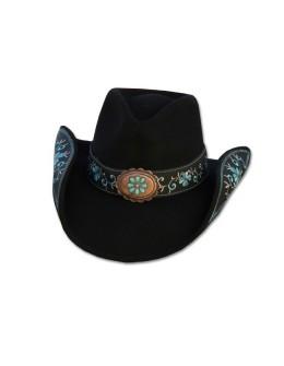 Westernový klobúk SALLY