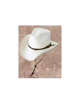 Westernový klobúk BANDIT