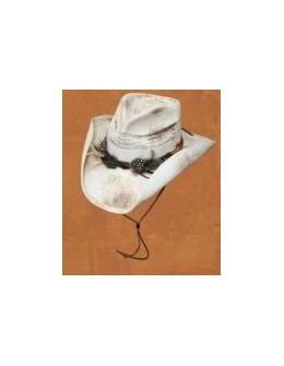 Westernový klobúk CORONA