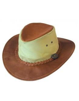 Westernový klobúk SUNMAX