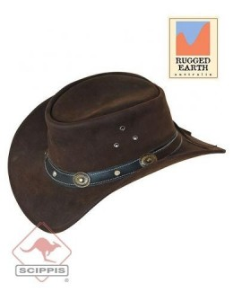 Westernový klobúk RENO