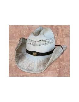Westernový klobúk SNAKE