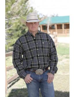 westernová košeľa Cinch...
