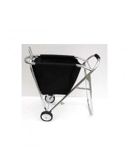 látkový košík pre vozíky na...