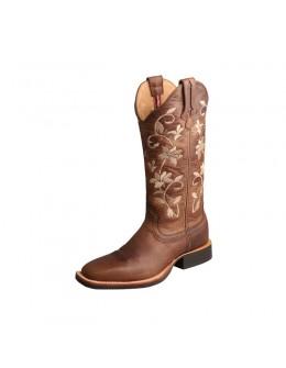 dámske westernové čižmy 1790