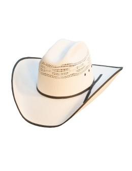 westernový klobúk Ashton