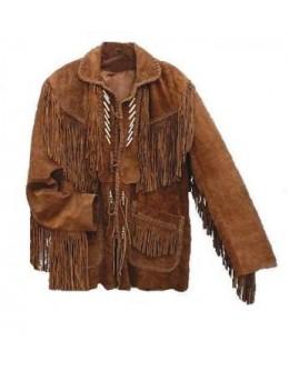 western jacket Codi