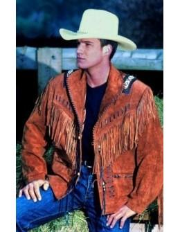 western jacket Buffalo