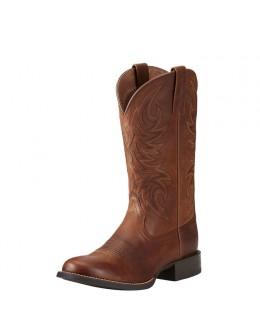 western boots Ariat Sport...