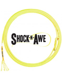 Shock-N-Awe Head Rope XS