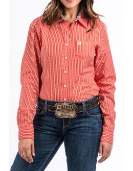western blouse Cinch 9164077